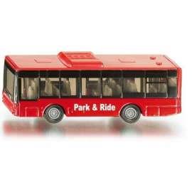 Siku 10 - Autobus miejski S1021