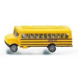 Siku 13 - Amerykański autobus szkolny S1319