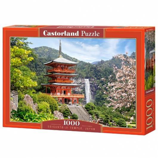 CASTOR 1000 EL Świątynia buddyjska