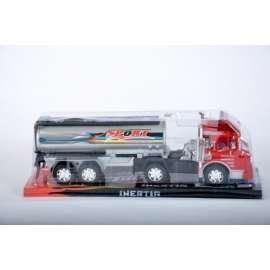 Auto ciężarowe plastikowe cysterna
