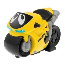 Motor Turbo Touch Ducati żółty