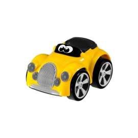 Auto wyczynowe Henry