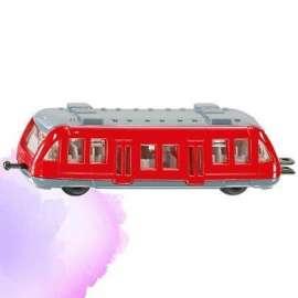Siku 10 - Pociąg lokalny S1013