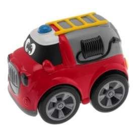 Auto Turbo Team Straż Pożarna