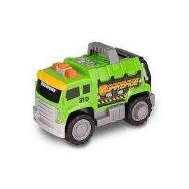 Magic Star Machine - Śmieciarka