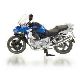 Siku 10 - BMW R1200 GS S1047