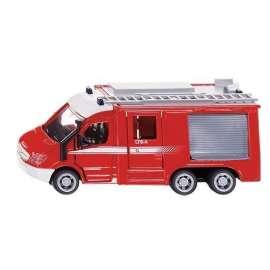 Siku Super - Straż pożarna Mercedes-Benz Sprinter S2113