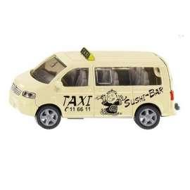 Siku 13 - Taxi Bus S1360