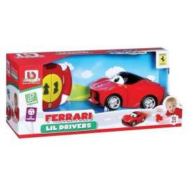 BB Junior Ferrari Samochód Mały rajdowiec