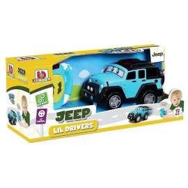BB Junior Jeep Samochód Mały rajdowiec