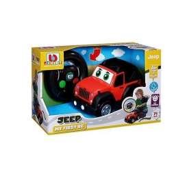 BB Junior Jeep Mój pierwszy samochód R/C