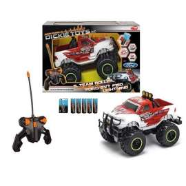 RC Ford F150 S. Team Roller