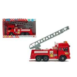 Straż pożarna na frykcję