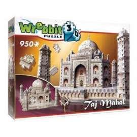 Wrebbit puzzle 3D 950 el Taj Mahal