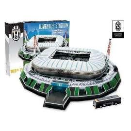 Model Stadionu Juve (Juventus)