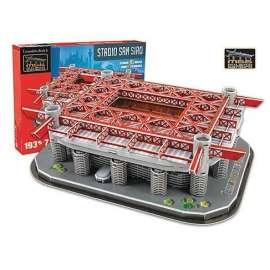 Model Stadionu San Siro (A.C.Milan)