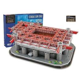 Model Stadionu San Siro (Inter Mediolan)
