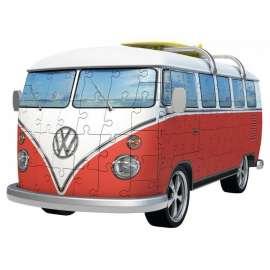Puzzle 3D VW Bus T1