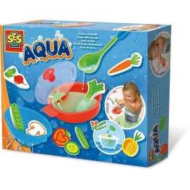 Aqua - Zrób zupę w wannie