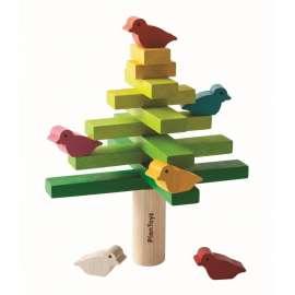 Balansujące drzewko