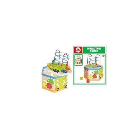 Pudełko edukacyjne 7w1