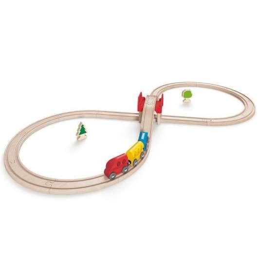 Train Tor ósemka