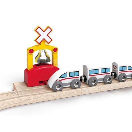Train Automatyczny sygnalizator kolejowy