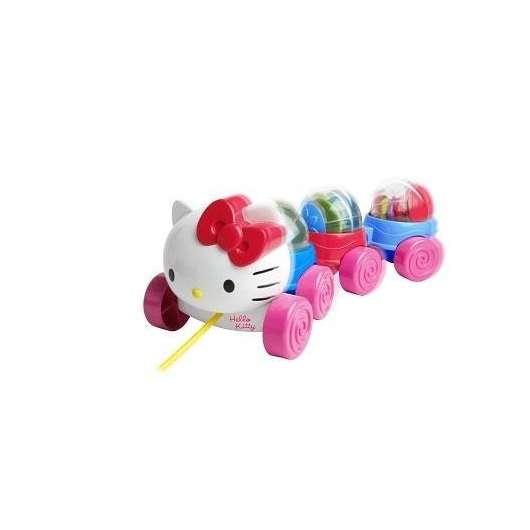Hello Kitty - Ciągacz pociąg UNIMAX