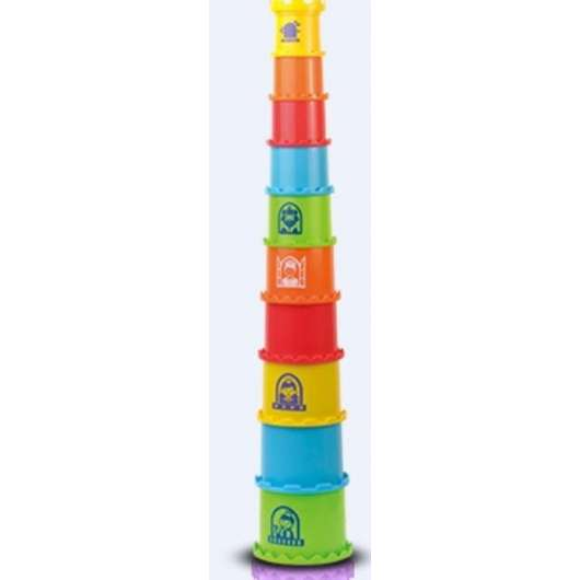 Kubeczkowa wieża