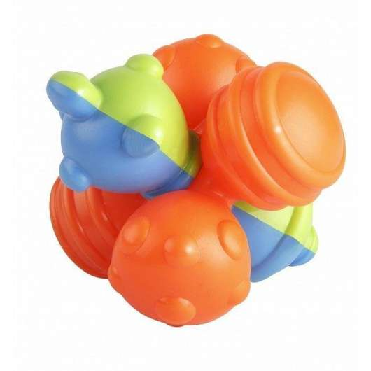 Miękka piłka gryzaczek