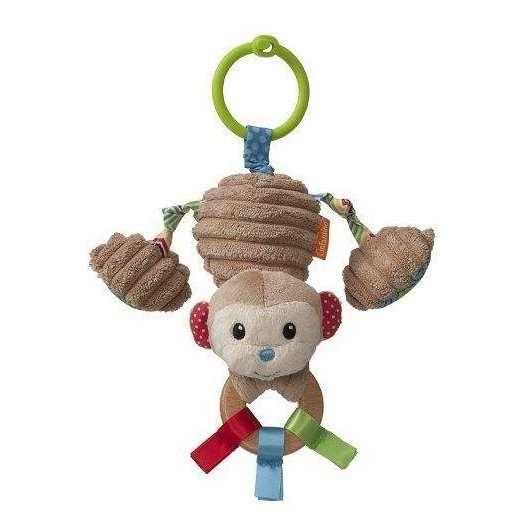 Wibrujące Zwierzątka Małpka