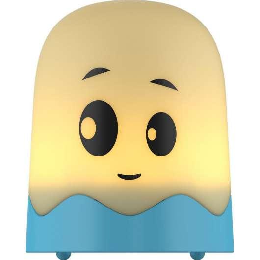 Duszek lampeczka