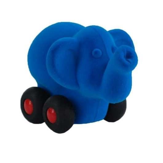 Pojazd - słonik