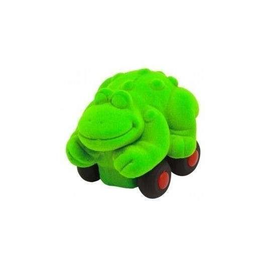 Pojazd - żabka