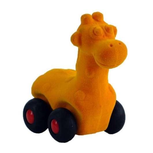 Pojazd - żyrafa