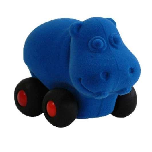 Pojazd - hipopotam