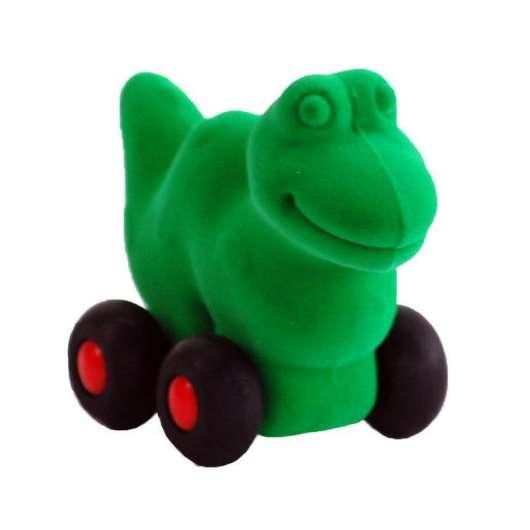 Pojazd - dinozaur