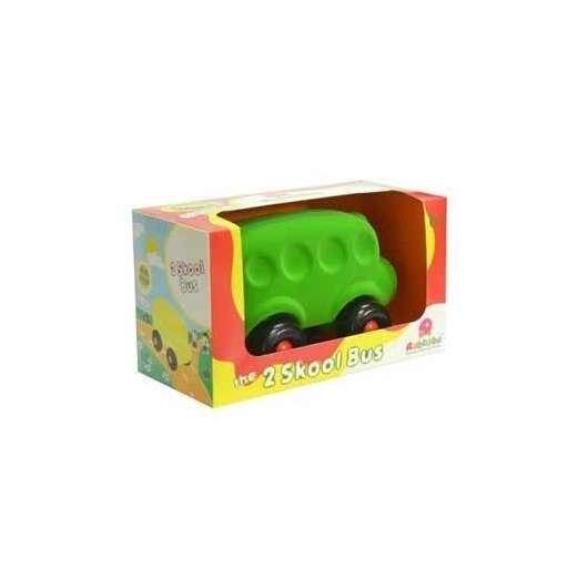 Autobus szkolny 2Skool zielony