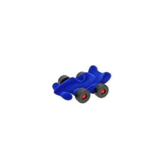 Wyścigówka Modena duża niebieska