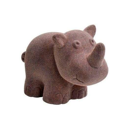 Zwierzątko - Nosorożec