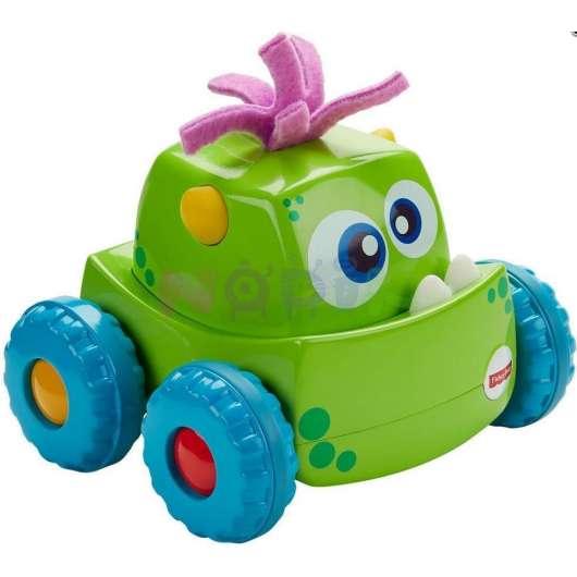Odjazdowy stworek zielony