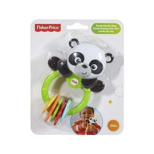 Grzechotka Panda