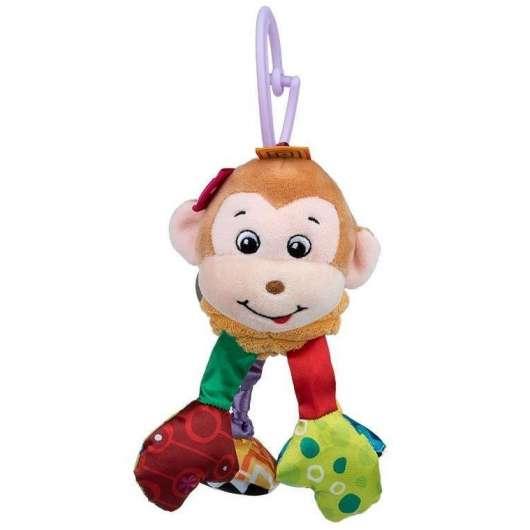 Pluszaki Luzaki - Zawieszka małpka Maggie wibracja