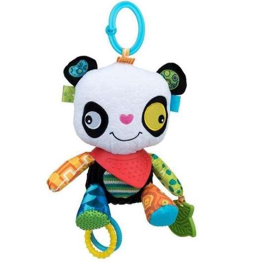 Pluszaki Luzaki - Zawieszka panda Penny