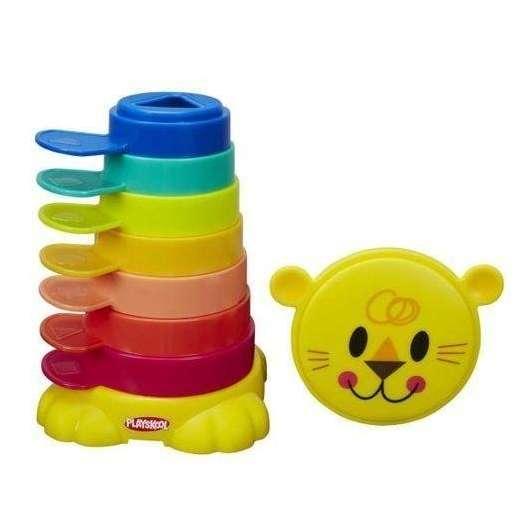 PlaySkool Wieża Kotek