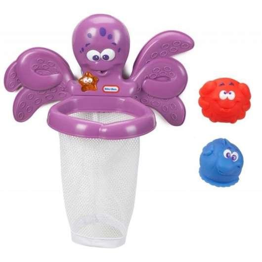 Ośmiorniczka do zabaw w wannie
