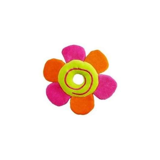 Flower grzechotka