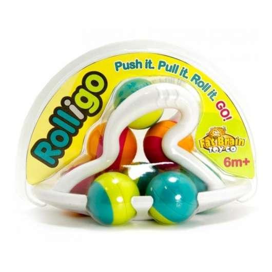 Rolligo - Pojazd dla najmłodszych