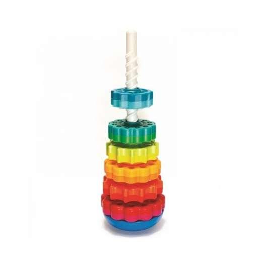 SpinAgain - Zakręcona wieża