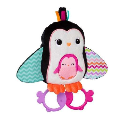 Pingwin przytulanka